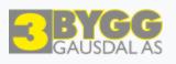 3BYGG GAUSDAL AS